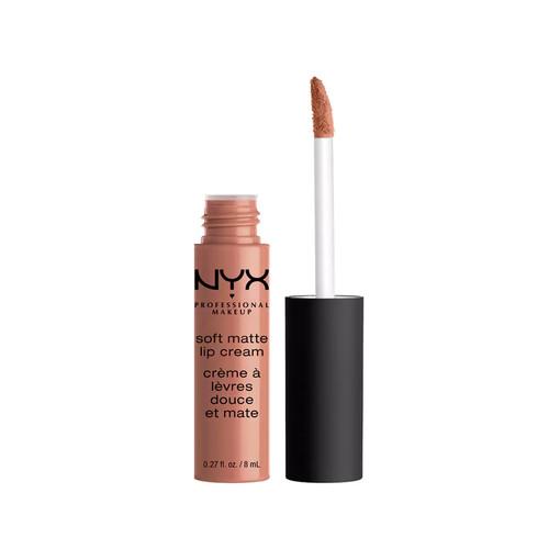 NYX Professional Makeup Matte Lip Cream