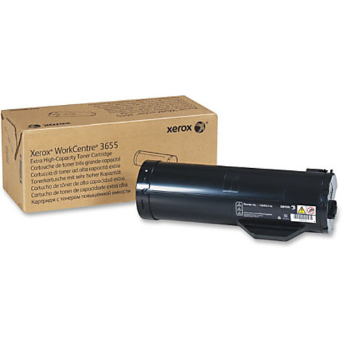 Xerox Original Toner Cartridge - Laser - Extra High Yield - 25900 Pages - Black - 1 Each