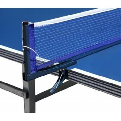 Hathaway HATHAWAY Deluxe Table Tennis EZ Clamp Clip-on Post and Net Set