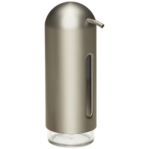 Umbra 12 oz. Penguin Soap Pump