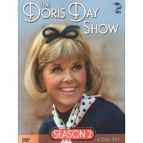 The Doris Day Show: Season 2 (4 Discs)