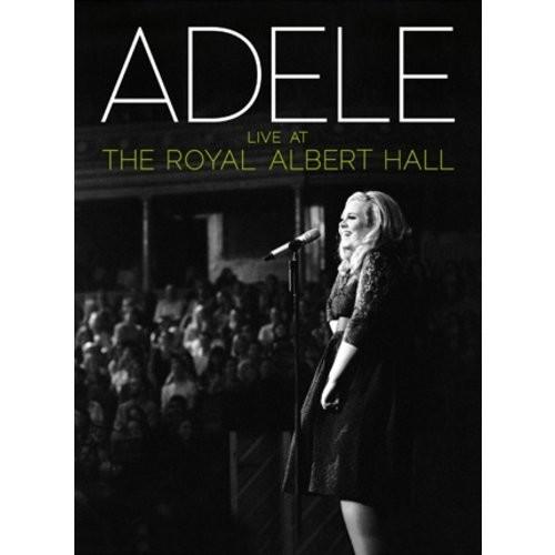 Adele - Live At The Royal Albert Hall (CD/DVD)