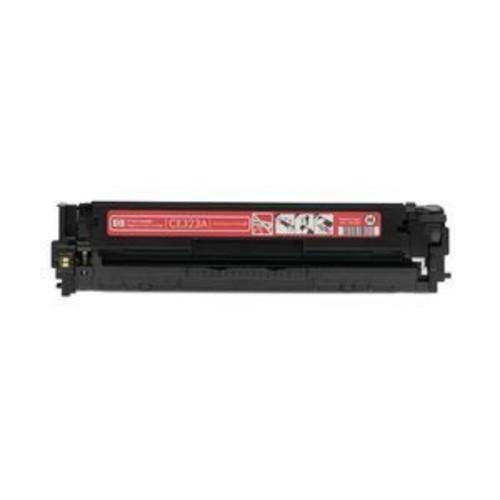 HP 128A - Magenta - original - LaserJet - toner cartridge