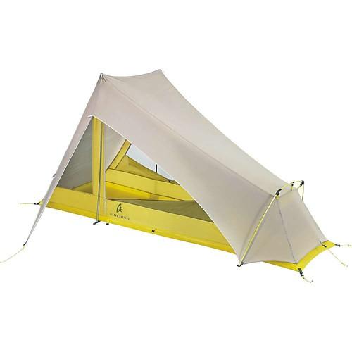 Sierra Designs Flashlight 1 FL Tent