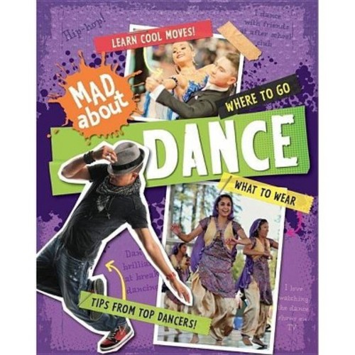 Mad About Dance (Paperback) (Judith Heneghan)