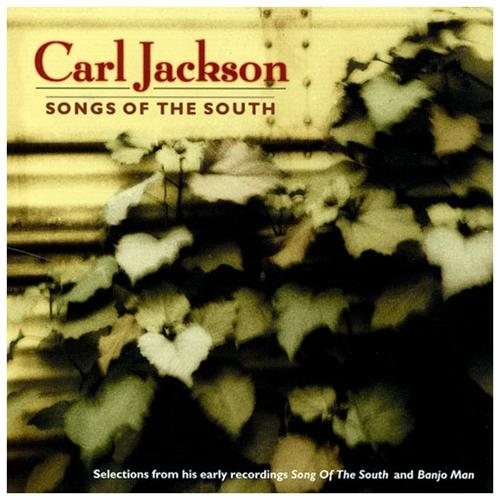 Song Of The South CD (2001)