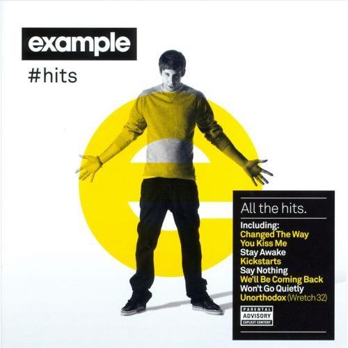 #hits [CD]