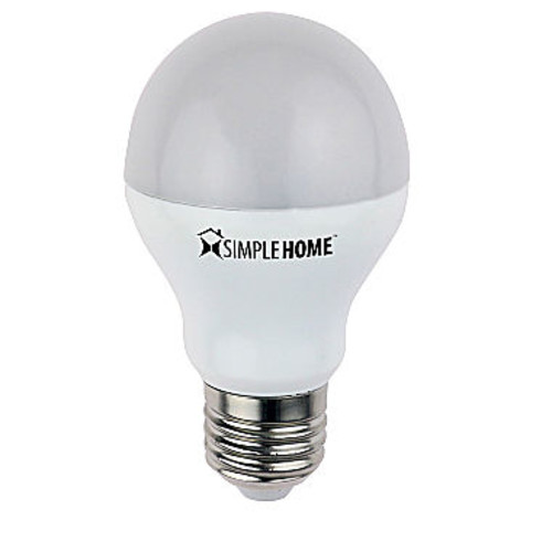 Simple Home Wi-Fi Dimmable Smart LED Bulb