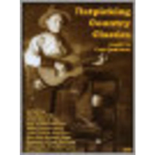 Fred Sokolow: Flatpicking Country Classics [DVD] [2006]