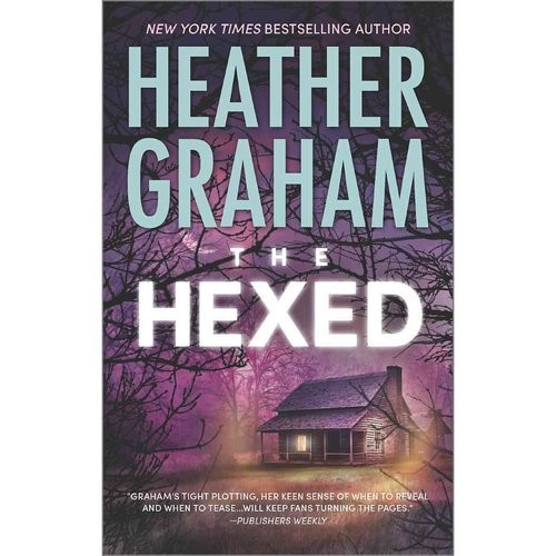 Krewe of Hunters: The Hexed (Paperback)