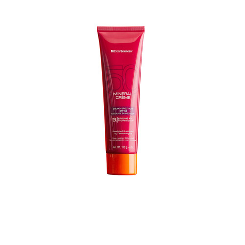 MDSolarSciences Mineral Creme SPF 50 in
