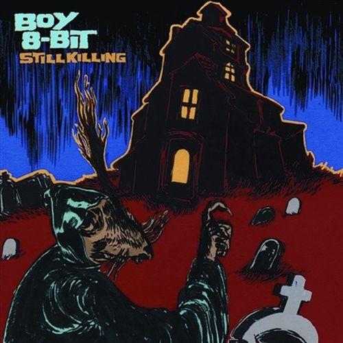 Still Killing [12 inch Vinyl Single]