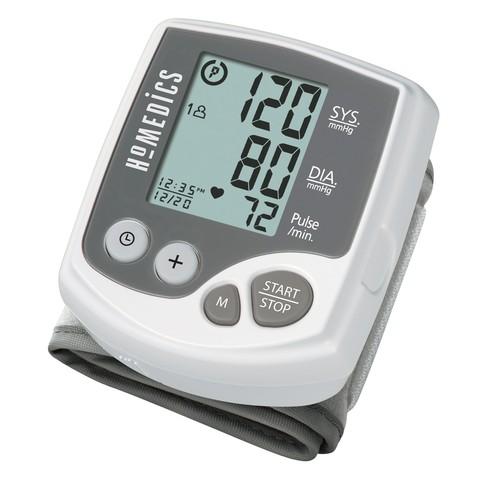HoMedics Automatic Blood Pressure Monitor Wrist Unit BPW-060