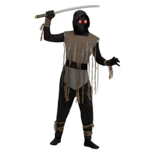 Fade In and Out Ninja Medium Child's Halloween Costume
