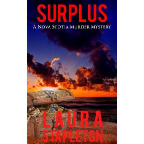 Surplus (A Nova Scotia Murder Mystery, #4)