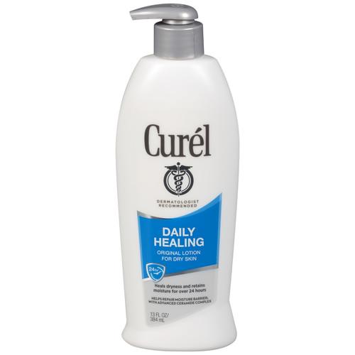 Curel Continuous Comfort Original Moisturizing Lotion