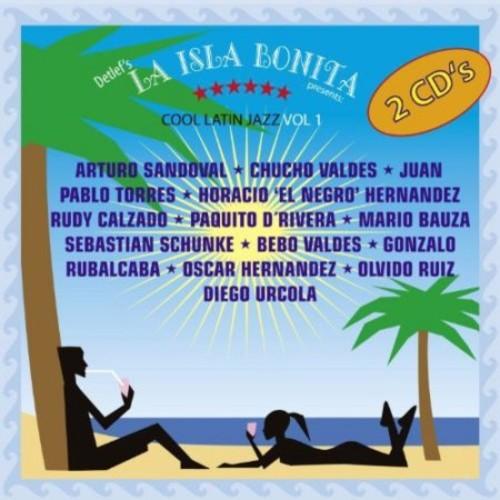La Isla Bonita: Cool Latin Jazz [CD]