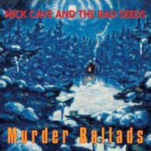 Murder Ballads (Nick Cave & Bad Seeds)
