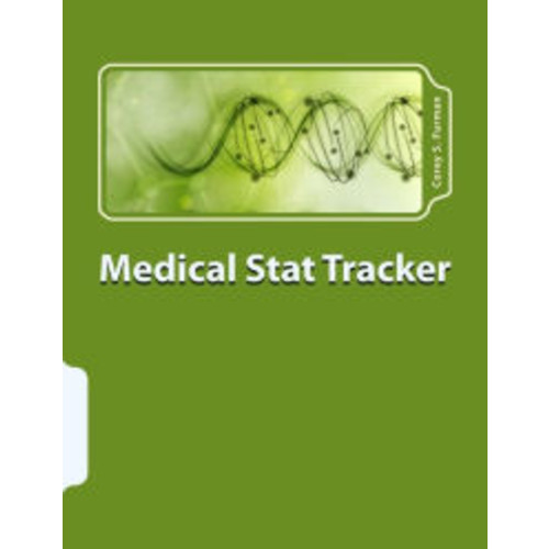 Medical Stat Tracker