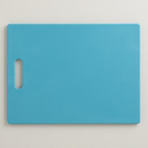 Aqua Cutting Board