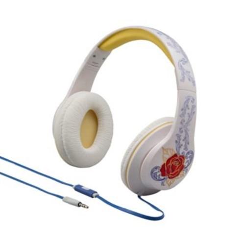 Beauty & The Beast Over-The-Ear Headphones