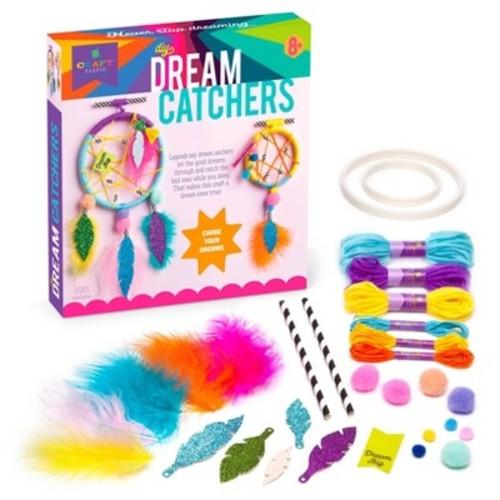 Craft-tastic The Dream Catcher Kit