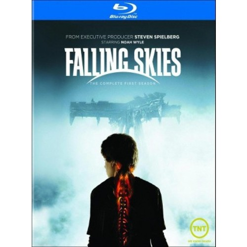 Falling Skies: The Complete First Season (3 Discs) (Blu-ray)