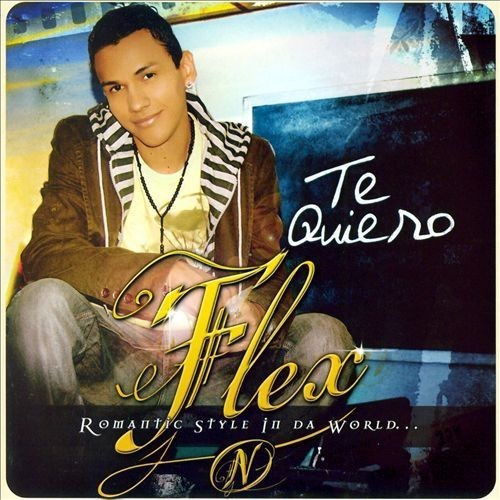 Te Quiero [CD]