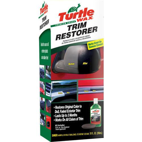 Turtle Wax Premium Trim Restorer