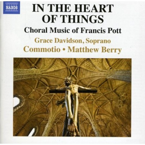 In the Heart of Things [CD]