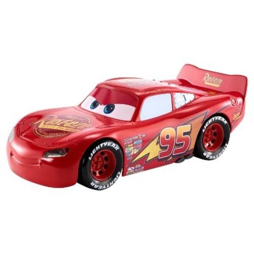 Disney Pixar Cars 3 - Movie Moves Lightning McQueen Vehicle