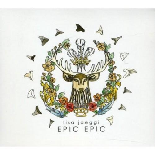 Epic Epic [CD]