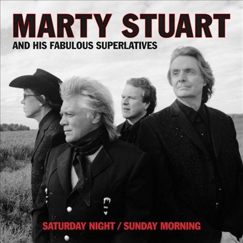 Saturday Night/Sunday Morning [LP] - VINYL