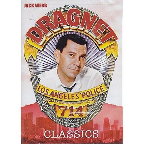 Dragnet Classics 2