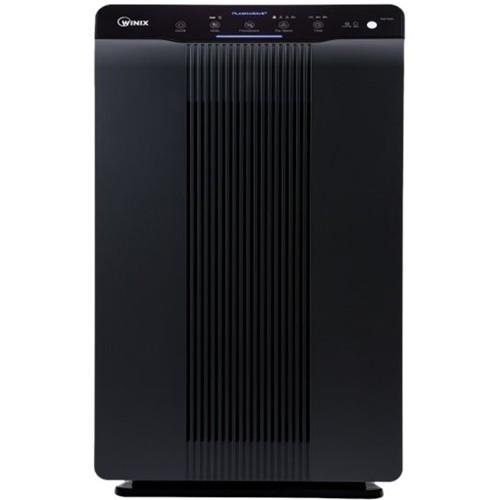 WINIX - Tower Air Purifier - Black