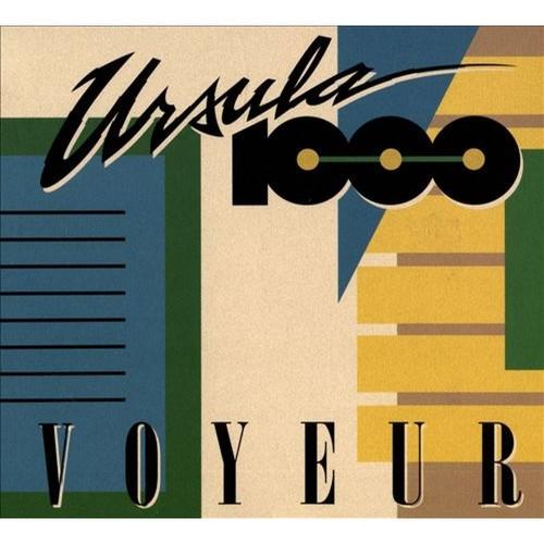 Voyeur [LP] - VINYL
