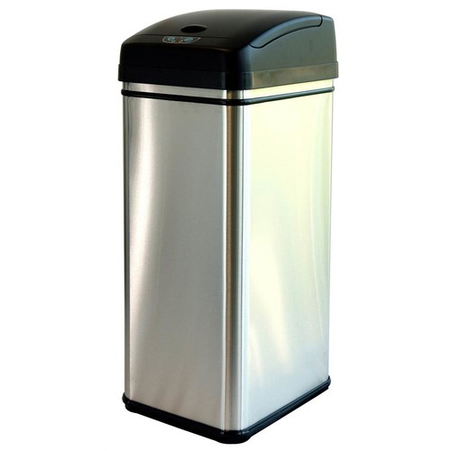 ITOUCHLESS Automatic Touchless Trash Can