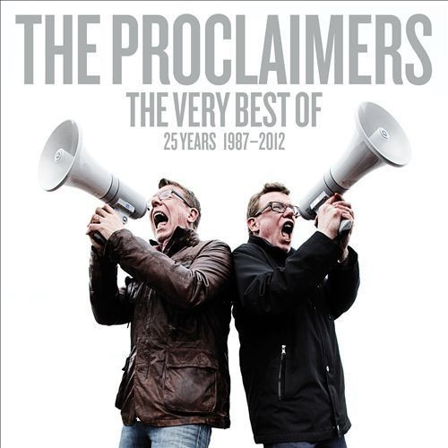 The Very Best Of: 25 Years 1987-2012 [CD]