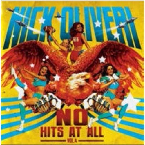 Nick Oliveri - No Hits At All:Vol 4 (CD)