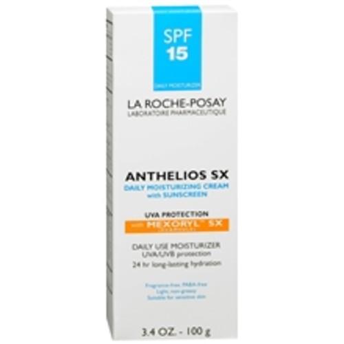 La Roche-Posay Anthelios SX Daily Moisturizing Sunscreen with Mexoryl, SPF 15