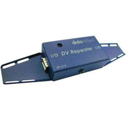 Datavideo VP314 In Line IEEE-1394 Fire Wire DV Repeater VP-314