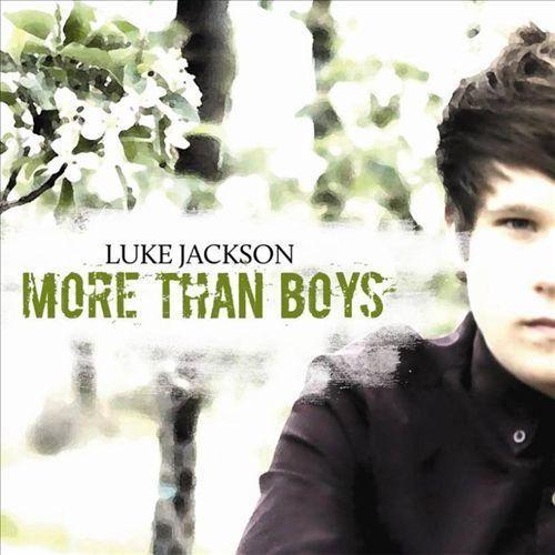 More than Boys [CD]