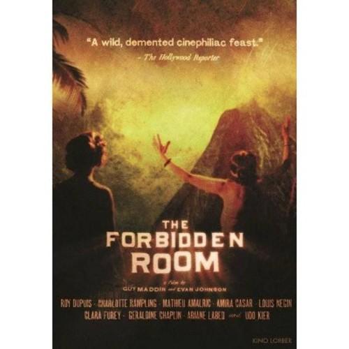 Forbidden ...