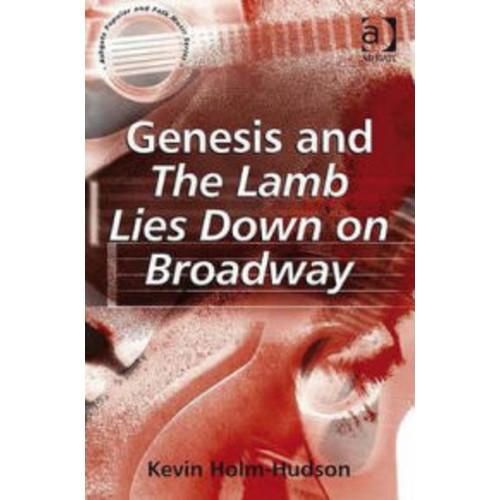 Genesis - Lamb Lies Down On Broadway