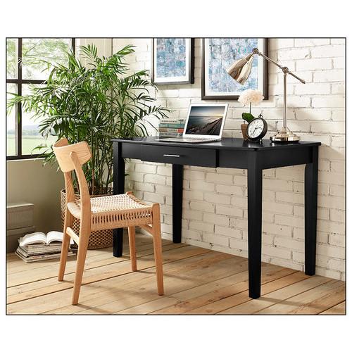 Walker Edison - Computer Desk - Black