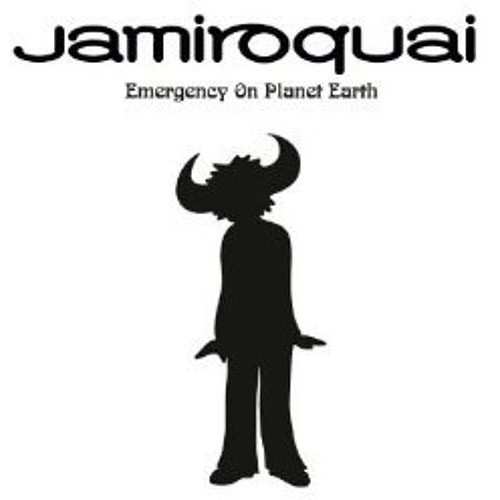 Emergency on Planet Earth [CD]
