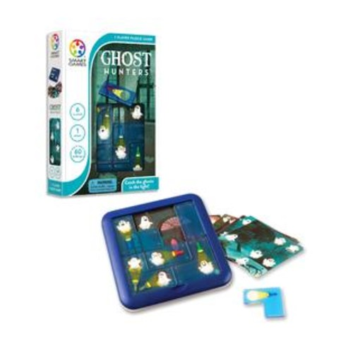 Smart Games Smart Toys and Games Ghost Hunters