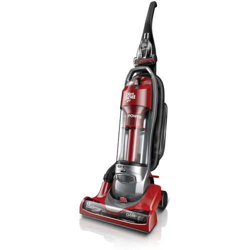 Dirt Devil Total Power Cyclonic Upright Vacuum, UD70212