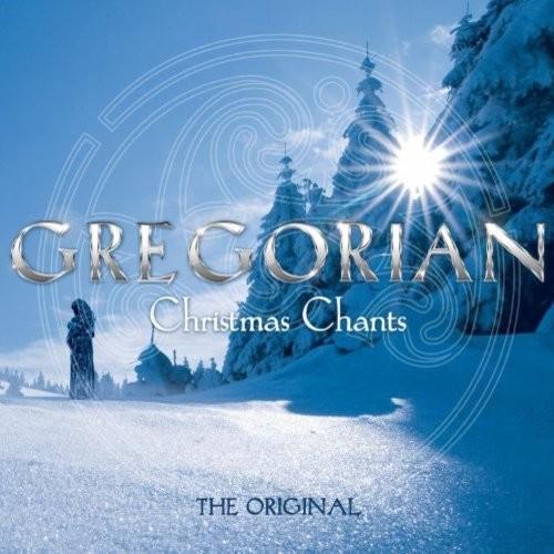 Christmas Chants [Curb] [CD]