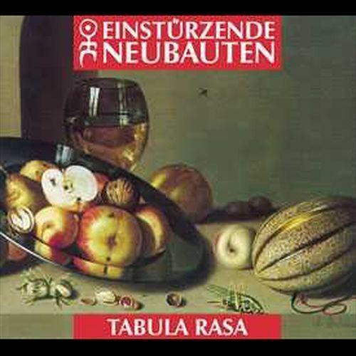 Tabula Rosa (Bonus Tracks) CD (2004)